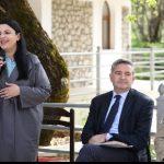 Anulohet ndërtimi i HEC-it në Kolonjë të Gjirokastrës, dy ministrat takojnë banorët