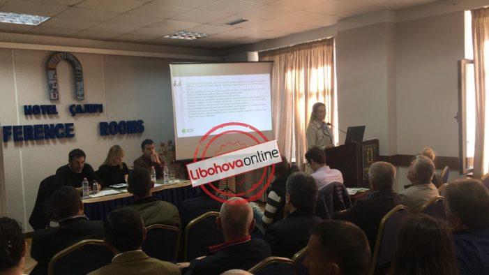 Prezantohen në Gjirokastër skemat e mbështetjes me fonde për fermerët