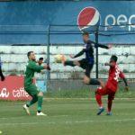 Ka festë në Gjirokastër, Luftëtari kualifikohet në gjysmëfinalen e Kupës së Shqipërisë