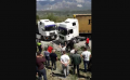 Gjirokastër, aksident në Virua, dy të lënduar