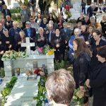 Dropull, përkujtohet në Bularat ekstremisti Kacifas. Në homazhe edhe konsulli grek i Gjirokastrës (FOTO)