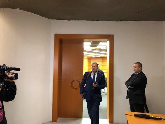 Vettingu, shkarkohet kryeprokurori i Gjirokastrës, Arben Pasho