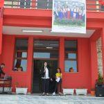 Rikonstruksioni, shihni si është transformuar shkolla 'Avni Rustemi' në Libohovë (FOTO)
