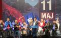 Basha në Gjirokastër, premton pensione 250 mijë lekë dhe ulje të çmimit të naftës me 300 lekë