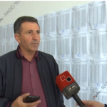 Përgatitjet për zgjedhjet në Libohovë, rreth 6 mijë persona me të drejtë vote. Nis njoftimi derë më derë (VIDEO)