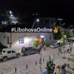 Mbyllet qetësisht procesi i votimit në Libohovë, Luiza Mandi vijon mandatin e dytë si kryebashkiake