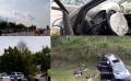 Aksident në Dervician, plagosen katër pjesëtarë të një familje. Një fëmijë në gjendje të rëndë