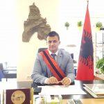 Flamur Golemi merr zyrtarisht detyrën e kryetarit të Bashkisë Gjirokastër (FOTO)