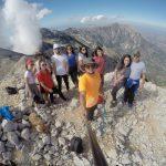 """Ju prezantojmë """"Libohova Hiking"""", klubi sportiv që ngjit malet në jug të Shqipërisë (FOTO)"""