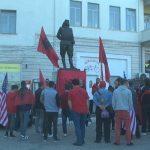 1 vjetori i Kacifas, tubim paqësor kundër ekstremizmit në Gjirokastër