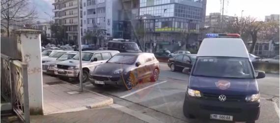 Operacion i RENEA-s në Gjirokastër, arrestohet i riu që vrau kushëririn (VIDEO)