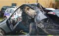 Aksidenti i frikshëm në Gjirokastër, shihni si është bërë makina e 17-vjeçarit (VIDEO)