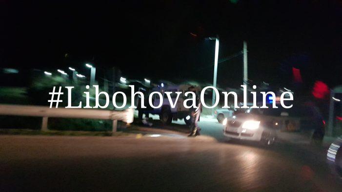 Aksident me vdekje në Gjirokastër, autobusi përplas këmbësorin