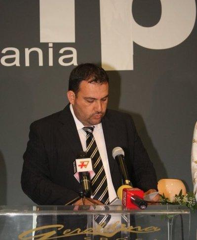 Kosta Garo zgjidhet kryetari i PS Dropull