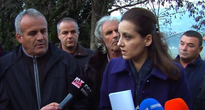 Edhe dosja e ish-kryebashkiakes së Gjirokastrës në dorë të SPAK
