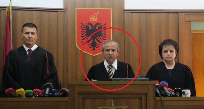Vettingu, zbardhet pasuria e gjyqtarit të Gjirokastrës, Tomor Skreli