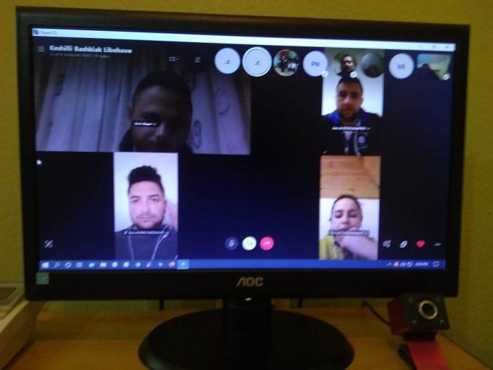 Libohova në karantinë, Këshilli Bashkiak mblidhet në 'Skype' (FOTO)