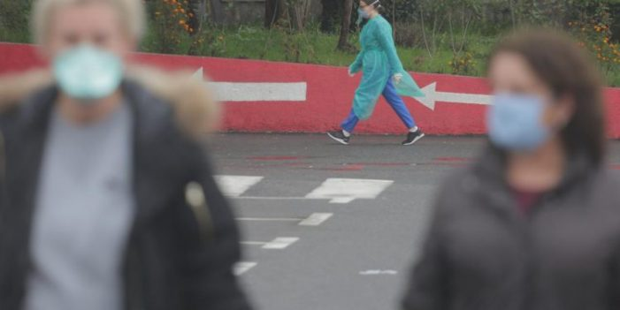 Gjirokastra një ndër dy qarqet pa asnjë rast me koronavirus deri më tani