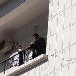 Flamur Golemi 'largohet' nga Bashkia Gjirokastër, rikthehet në spital për emergjencën e koronavirusit