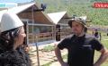 Të gjithë shkojnë në Çajup, Rudina Xhunga rrëfen një eksperiencë unike (VIDEO)