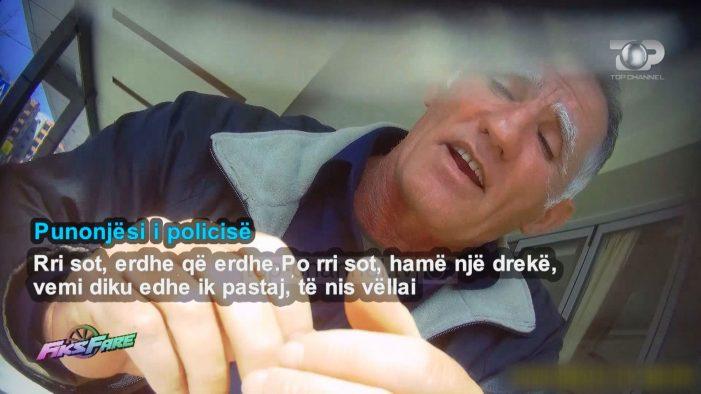 Skandal në Kakavijë, polici kërkon seks për kalim ilegal në Greqi