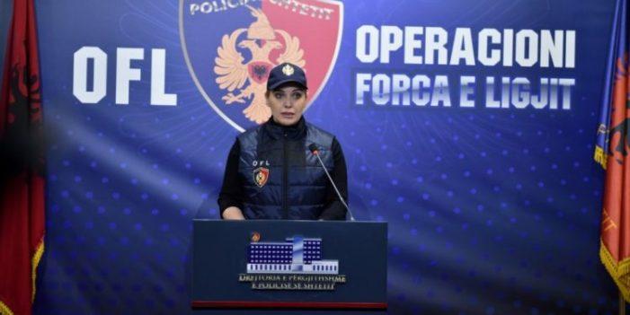 5 të dënuar duhet të deklarojnë pasurinë, OFL zbarkon në Gjirokastër