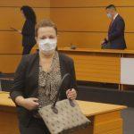 Kalon vettingun gjyqtarja e Apelit në Gjirokastër, Irena Brahimi