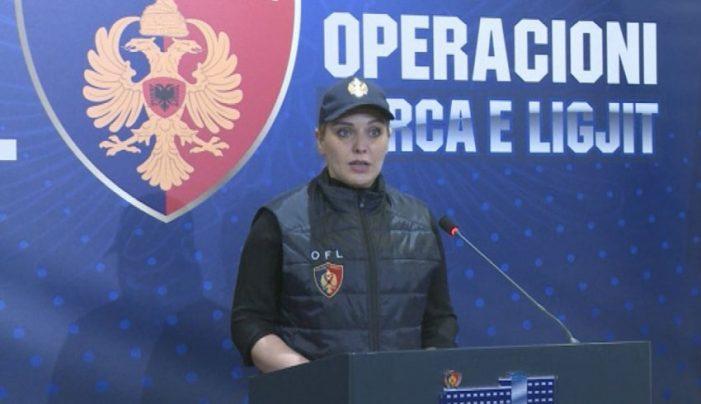 OFL 'zbarkon' në Gjirokastër, 5 të 'fortëve' iu kërkohet të deklarojnë pasurinë (Emrat)