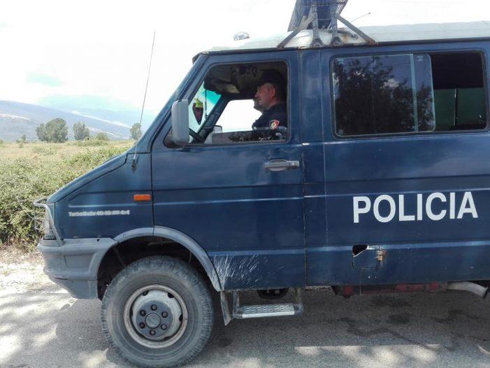 Krimi makabër në rrugën Poliçan-Suhë, Gëzim Saraçi dyshohet se u vra nga një person që udhëtonte me të në makinë