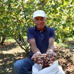 Ferma e Lajthive 3 Ha në Suhë të Libohovës, njihuni me Vangjel Kuron (FOTO)