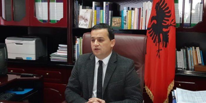 Armand Hilaj emërohet drejtor i AKU Gjirokastër