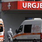 Covid iu merr jetën 2 pacientëve në Gjirokastër, 4 raste të reja