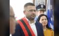 Kryetari i Bashkisë Dropull infektohet me Covid: Do punoj nga shtëpia…