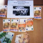 Para të padeklaruara në kufi, kapen 30 mijë euro në Kakavijë