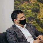 I infektuar me Covid? Reagon kreu i Bashkisë Gjirokastër: Kam simptoma, por po pres përgjigjen e tamponit