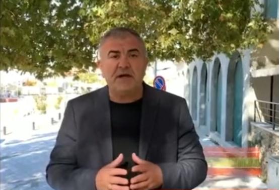 U kthye nga emigracioni dhe jeton në Libohovë, njihuni me kandidatin për deputet të Nismës Thurje (VIDEO)
