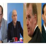 Dilemat e Bashës për Gjirokastrën, kush do të drejtojë PD-në në zgjedhje dhe një hall me Vangjel Tavon