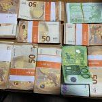 Sekuestrohen 50 mijë euro në Kakavijë, nuk ishin deklaruar në kufi