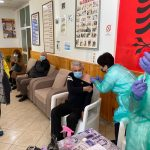 Lajm i mirë, nis vaksinimi antiCovid në Gjirokastër