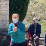 Gruaja nga Labova: Do jemi me Edi Ramën deri në vdekje, nuk i vjen turp Berishës që kërkon akoma të jetë deputet (VIDEO)