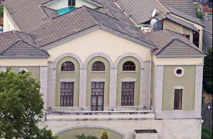 Projekti/ Gjirokastra ngelet vetëm me një gjykatë, shkrihet Apeli dhe Administrativja