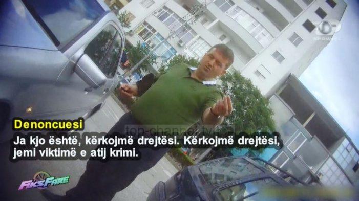 Prokurorët KÇK që presin Vettingun/ Çudia në Gjirokastër, Julian Çafka e nxjerr biznesmenin të varfër! Të moshuarit i mohohet dëmshpërblimi (VIDEO)