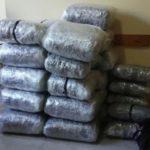 5 shqiptarë të arrestuar në Janinë/ Si kaloi 650 kg drogë nga Kakavija?