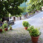 Një mëngjes në Gjirokastër, si zgjohet qyteti i gurtë… (FOTO)