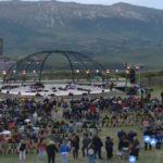 VIDEO LIVE/ Dita e Europës në Kalanë e Gjirokastrës, merr pjesë edhe kryeministri Rama