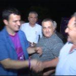 Flamur Golemi takim me banorët e Mashkullorës: Vota për PD e LSI është votë e çuar dëm (VIDEO)
