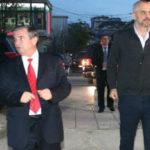 Fushata në Gjirokastër/ Për kë punon Flamur Bime?