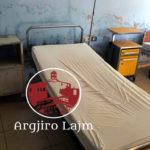 PAMJE TË RËNDA/ Kushte skandaloze në spitalin e Gjirokastrës (FOTO)