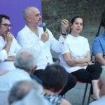 Nuk arritën rezultatin elektoral, PS Gjirokastër 'bën kurban' 25 kryetarë organizatash
