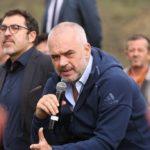 Rama sjell qeverinë në Gjirokastër, mbledhje dhe konsultë për buxhetin e ri